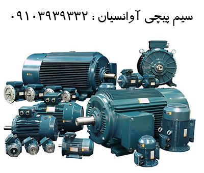 سیم پیچی، نصب و تعمیر انواع الکترو موتور های صنعتی تک فاز و سه فاز، موتور آسانسور، مگنت ترمز، بالابر، ترانس جوش، چیلر، پمپ های زمینی و آب رسانی ساختمان ها